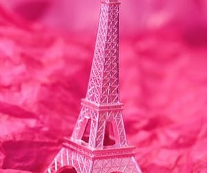 aesthetic, pretty, and eiffel tower image