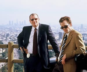 ethan embry, ed o'neill, and dragnet image