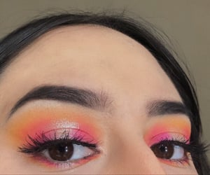 Easy, makeup, and tutorial image