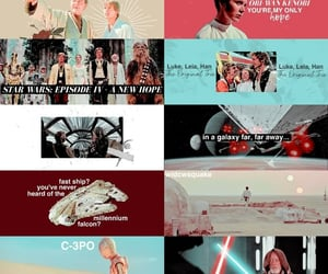 a new hope, aesthetic, and edit image
