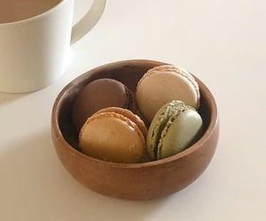 dessert, minimal, and sweets image