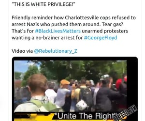 nazi, tumblr, and twitter image