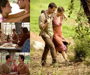 amity, food, and four image