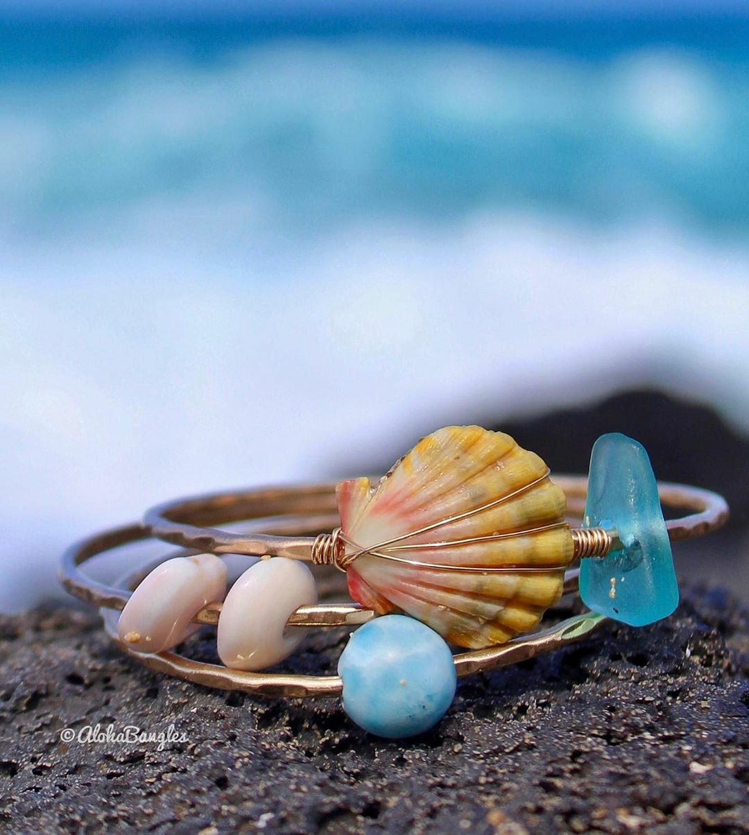 accessories, bangles, and bracelets image