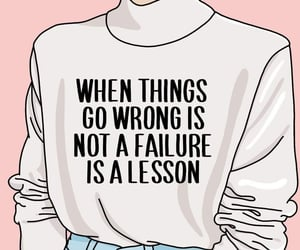 empowerment, failure, and illustrations image