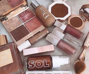 blusher, makeup compact pact, and blusher tint image