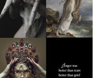anger, greek, and princess image
