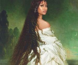 barbie, rapper, and nicky minaj image