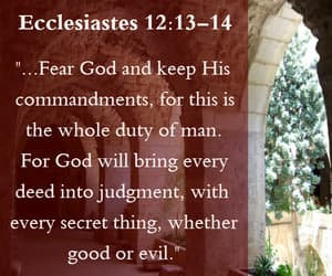 christian, god, and holy bible image