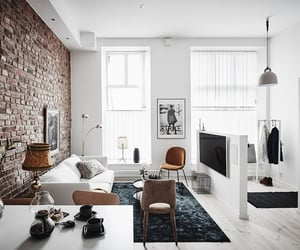 article, books, and interior design image