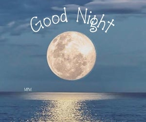 August, good night, and july image