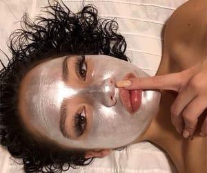alternative, skin, and skincare image