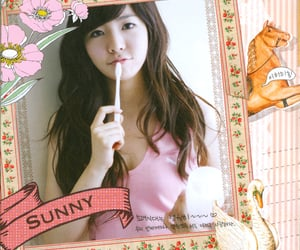 album, scans, and snsd image