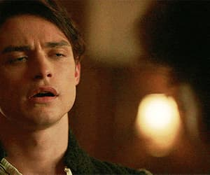 gif, sebastian, and Vampire Diaries image