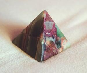 crystal, magic, and pagan image