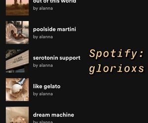 aesthetic, songs, and tumblr image