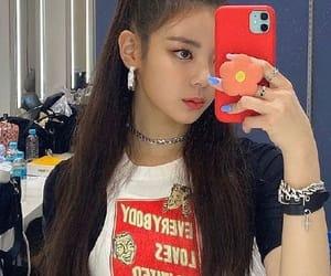 JYP, kpop, and lia image