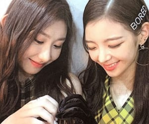 cuteness, itzy, and chaeryeong image