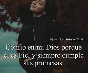 amor, dios, and siempre image