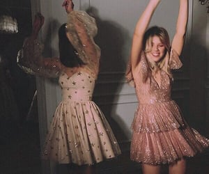 dress, party, and dance image