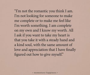 love quotes, self love, and quotes image