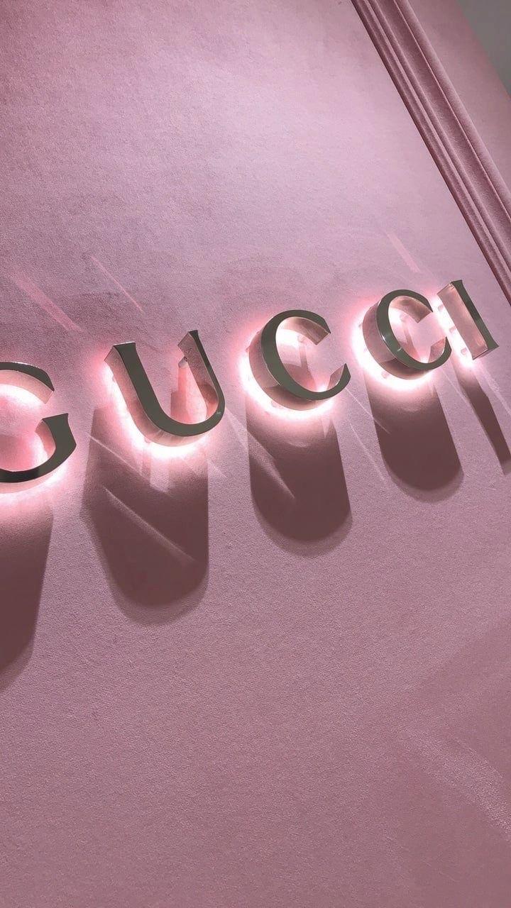Image In Light Pink Blush Photo Wall Collection By Kimberlyrtikk