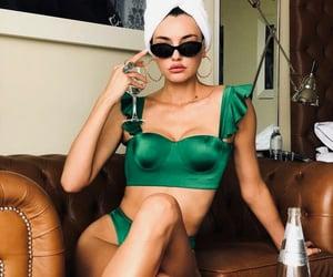 body, elegant, and modern image