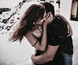 amor, romance, and couple image