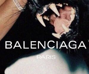 aesthetic, Balenciaga, and wallpaper image