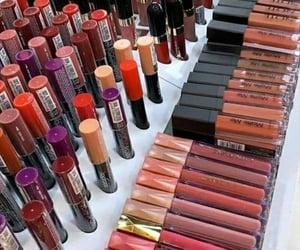 makeup, snap, and story image