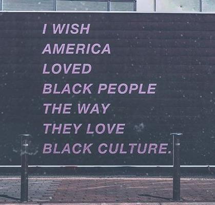 black lives matter image