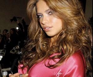 Adriana Lima, bombshell, and fashion week image