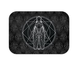 occult, sacred geometry, and etsy image