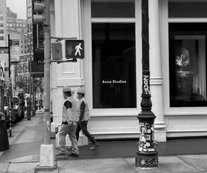 architecture, soho, and building image