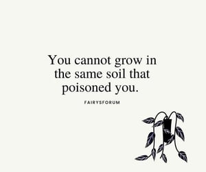 empowerment, growth, and quotes image
