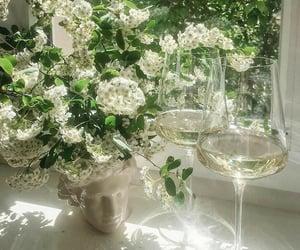 cheers, flowers, and window image