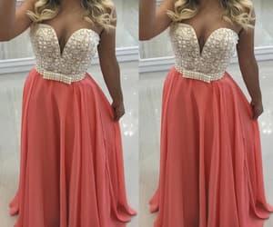 vestido de festa, robe de soirée, and cheap prom dresses image