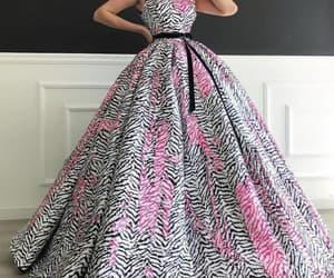 robe de soirée, vestido de longo, and 2021 prom dresses image