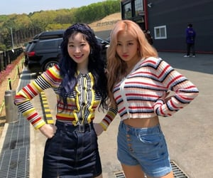 girls, kpop, and park jihyo image
