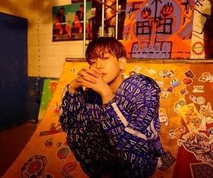 candy, exo, and baekhyun image