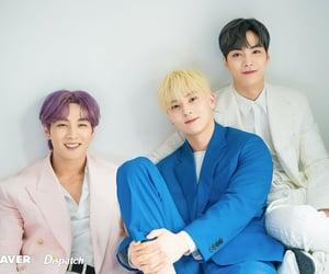 kim jonghyun, kang dongho, and Jonghyun image