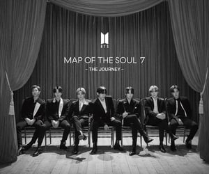 bts japan, map of the soul 7, and bts image