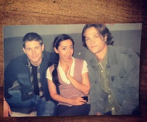 dean winchester, Jensen Ackles, and 3x12 image