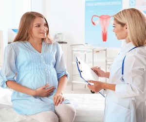 transcription services, transcription company, and gynecology transcription image