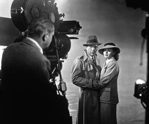 Casablanca, movie, and ingrid bergman image