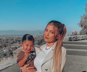 daughter, momanddaughter, and kylie image