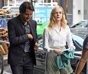 diego luna, 20th century women, and dirty dancing image