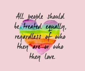quotes, love, and equality image