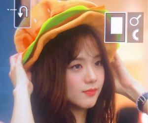 kim, kpop, and girl groups image