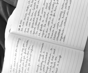 aesthetic, deutsch, and diary image